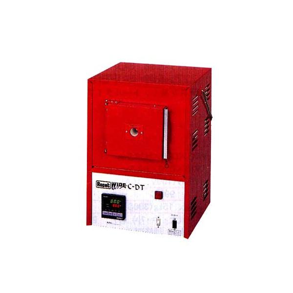 七宝電気炉 ワイドC-DT型