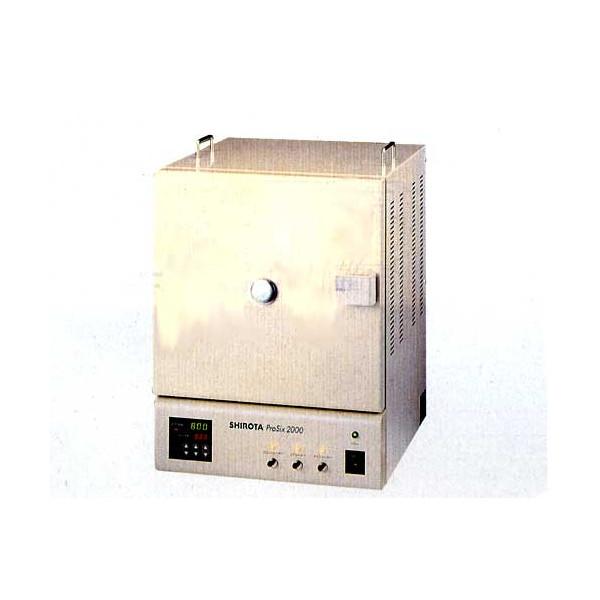 七宝電気炉 プロシックス2000(6面ヒーター)