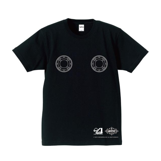 """ToMで好評だった""""コントローラー""""Tシャツがニューデザインで奇跡の復刻"""