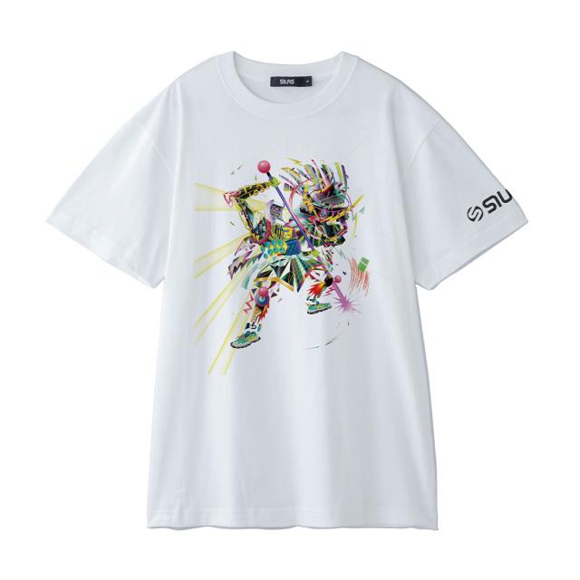 「闘神祭2021 REVENGE」開催記念。人気ストリートブランド「SILAS」とのコラボレーションTシャツ