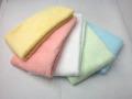 カラーバスタオル(420匁) 5色