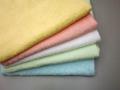 カラーバスタオル(700匁) 5色
