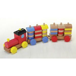 カラフル機関車