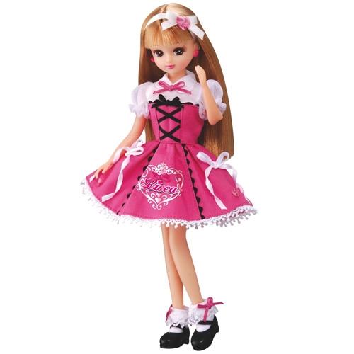 【おもちゃのジャンボ】 かわいいリカちゃん LD-10 りかちゃん 人形 ドール ハウス 通販 販売