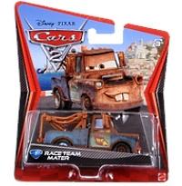 【おもちゃのジャンボ】 カーズ2 キャラクターカーコレクション レースチーム メーター ミニカー トミカ 通販 販売