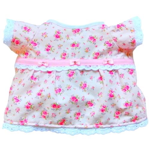 ユメル ネルル ミルル おはなししようね 夢の子 服 洋服 帽子 小物 オリジナル ハンドメイド 手作り 新作 新製品 再販 在庫 通販 販売