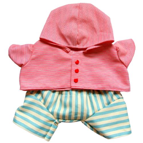 おもちゃのジャンボ プリモプエル プリモ おしゃべり 人形 お洋服 服 プリモフレンズ 着せ替え スカート かばん 靴 くつ 通販 販売