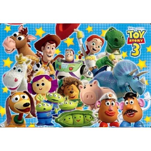 幼児用パズル B4パズル 板パズル チャイルドパズル ピクチュアパズル ピクチャー パズル トイストーリー
