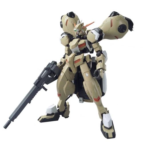 プラモデル 04  1/100 ガンダムグシオン/ガンダムグシオンリベイク (機動戦士ガンダム 鉄血のオルフェンズ )