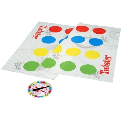 ツイスター (Twister) パーティーゲームの決定版