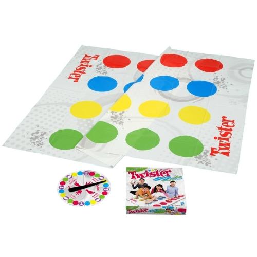 ツイスター (Twister) リフレッシュ パーティーゲームの決定版