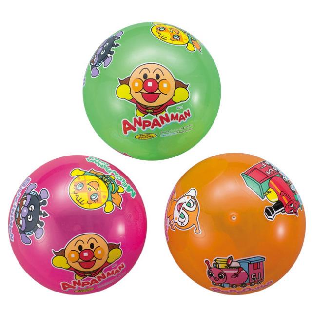 【おもちゃのジャンボ】 アンパンマン クリアボール7号 ボール 通販・販売