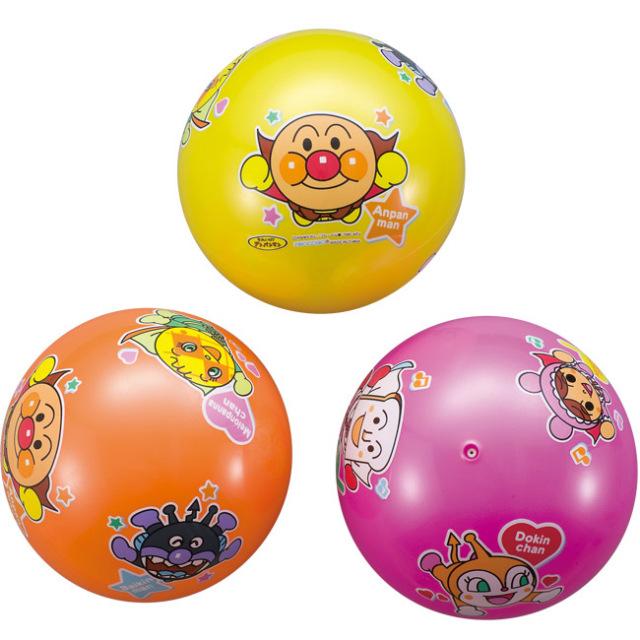 【おもちゃのジャンボ】 アンパンマン ボール 8号 通販・販売