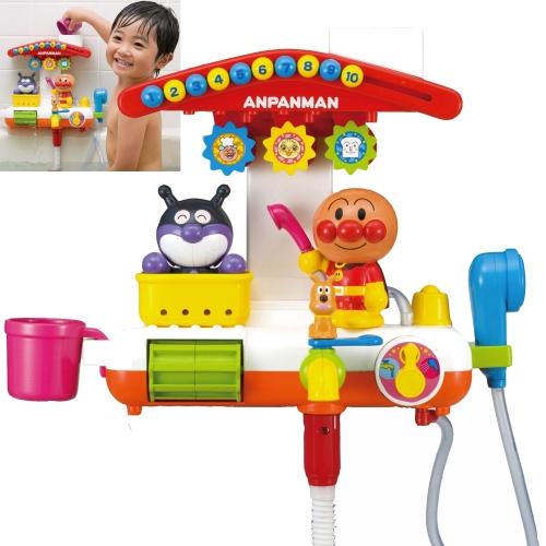 アンパンマン 遊びいっぱい おふろでアンパンマン おもちゃ 通販 販売