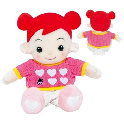 おめかしセレクション25 「あったかセーターセット」 プリモプエル 服 おしゃべり人形 通販 販売