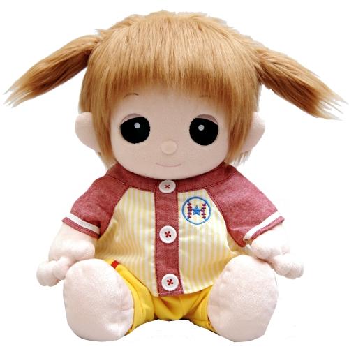 【おもちゃのジャンボ】 夢の子コレクション38 ベースボールシャツ&ズボン 男女兼用 お洋服 ユメル ネルル ミルル 通販 販売