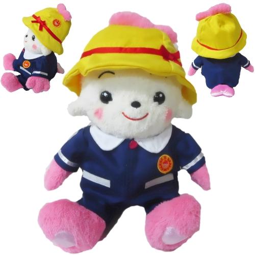 【おもちゃのジャンボ】 おめかしセレクション22 「園服セット (男の子/女の子)」 プリモプエル 服 おしゃべり人形 通販 販売