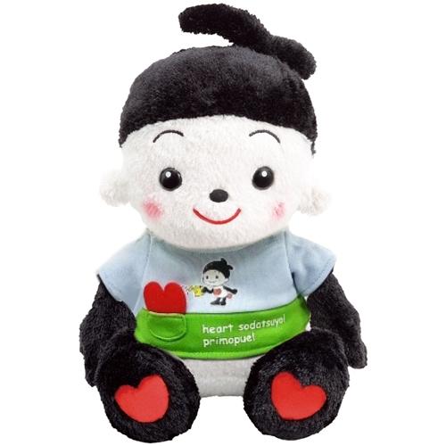 ハートナーショップ 限定 「ハートそだつよ トレーナー」 プリモプエル プリモピース プリモプエラ 服 おしゃべり人形 通販 販売
