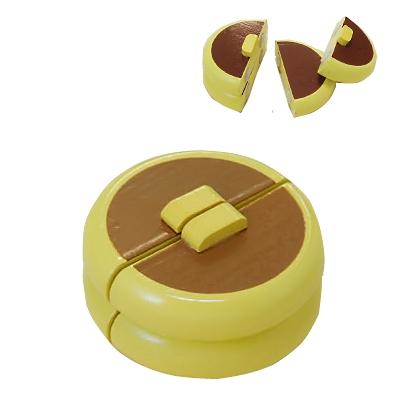 【おもちゃのジャンボ】 木のおもちゃ おままごと 食材 ホットケーキ ミニキッチン 拡張パーツ 木製玩具 通販 販売