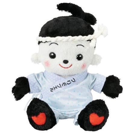 【おもちゃのジャンボ】 おめかしセレクション23 「まつりじんべいセット」 プリモプエル 服 おしゃべり人形 通販 販売