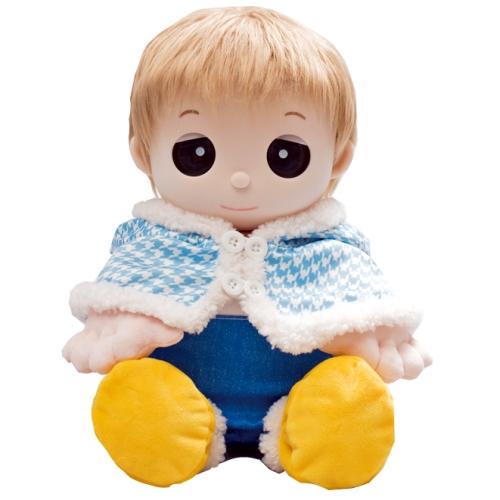 ユメル ネルル ミルル 夢の子コレクション46 猫耳付きポンチョドレス (男女兼用) 【おしゃべり人形お洋服】 通販 販売