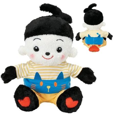【おもちゃのジャンボ】 おめかしセレクション23 「プリモにゃんこセット」 プリモプエル 服 おしゃべり人形 通販 販売