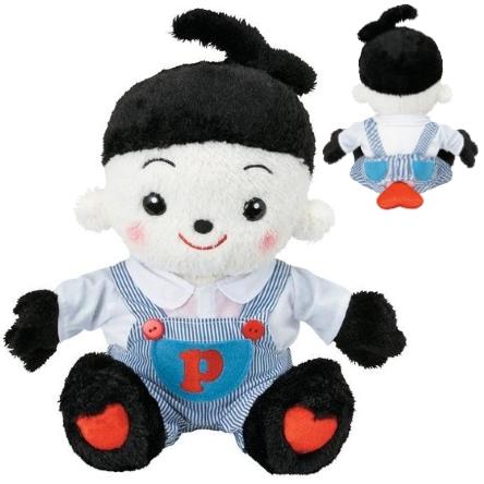 【おもちゃのジャンボ】 おめかしセレクション23 「オーバーオールセット」 プリモプエル 服 おしゃべり人形 通販 販売