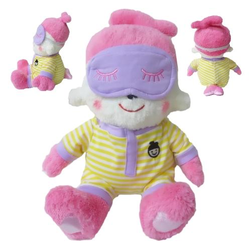 【おもちゃのジャンボ】 おめかしセレクション22 「プリモパジャマセット」 プリモプエル 服 おしゃべり人形 通販 販売