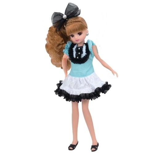 リカチャン りかちゃん 人形 ドール パケットガール LD-6 女の子に大人気 プレゼントにおすすめ