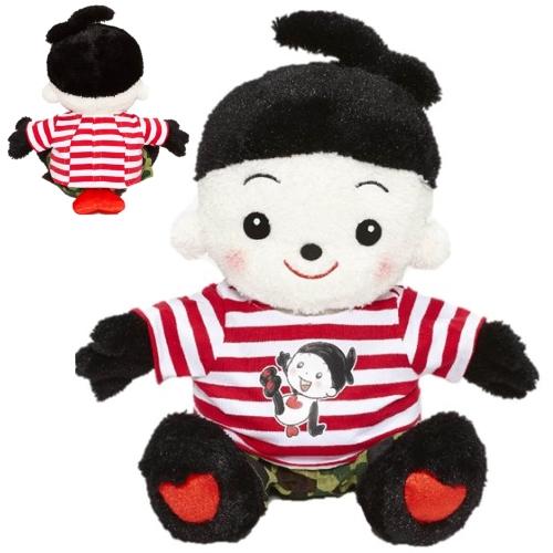 【おもちゃのジャンボ】 おめかしセレクション27 「ピクニックコーデセット」 プリモプエル 服 おしゃべり人形 通販 販売