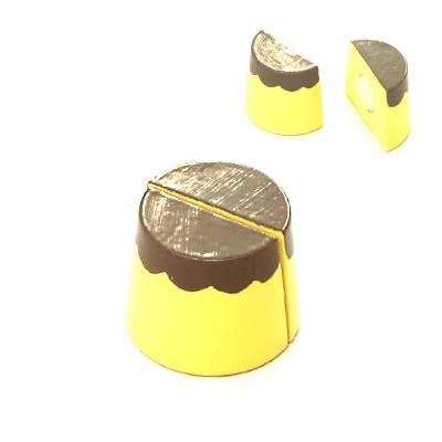 【おもちゃのジャンボ】 木のおもちゃ おままごと 食材 プリン ミニキッチン 拡張パーツ 木製玩具 通販 販売
