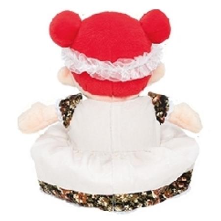 おめかしセレクション26 「15周年記念レトロドレスセット」 プリモプエル 服 おしゃべり人形 通販 販売