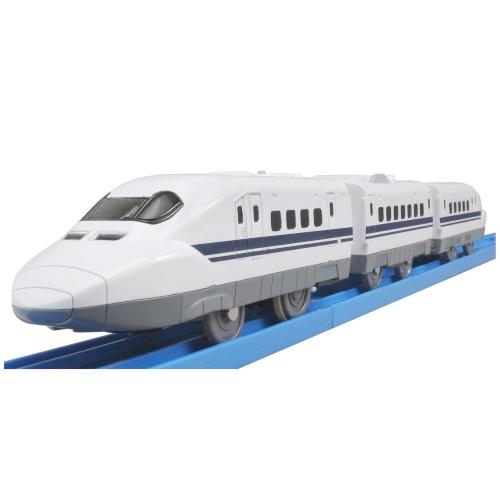 プラレール S-01 ライト付 700系新幹線 通販 販売