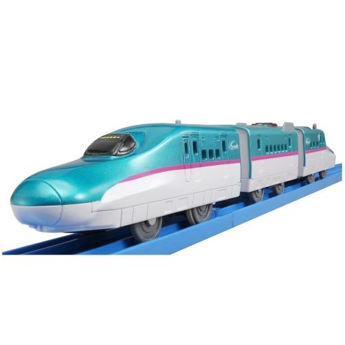 プラレール S-03 E5系新幹線 はやぶさ 連結仕様 通販 販売