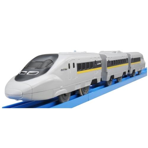 プラレール S-05 ライト付 700系新幹線ひかりレールスター 通販 販売