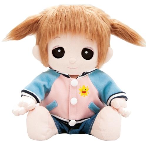 【おもちゃのジャンボ】 夢の子コレクション40 スタジアムジャンパー&ズボン 男女兼用 お洋服 ユメル ネルル ミルル 通販 販売