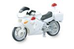 トミカ No.004 Honda VFR 白バイ