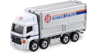 トミカ No.077 日野プロフィア 日本通運トラック