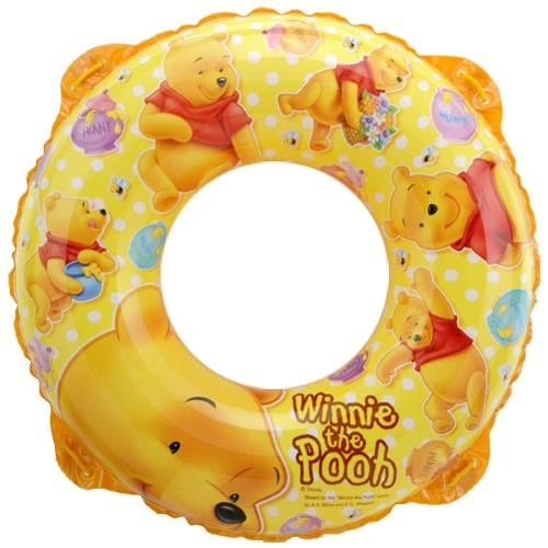 【おもちゃのジャンボ】 くまのプーさん 90cm 浮き輪 うきわ プール ビーチグッズ 水あそび 通販 販売