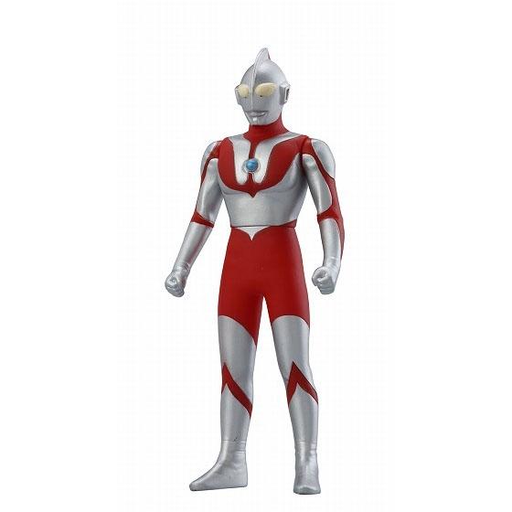 ウルトラヒーロー500 01 ウルトラマン (おもちゃ)