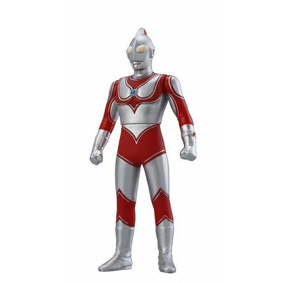ウルトラヒーロー500 04 ウルトラマンジャック (おもちゃ)
