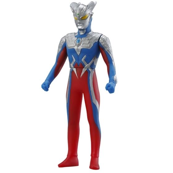 ウルトラヒーロー500 21 ウルトラマンゼロ (おもちゃ)