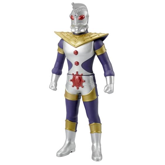 ウルトラヒーロー500 24 ウルトラマンキング (おもちゃ)