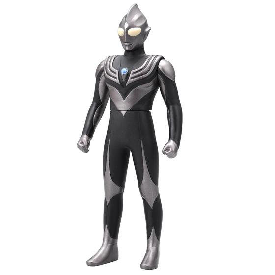 ウルトラヒーロー500 26 ティガダーク(SD) (おもちゃ)