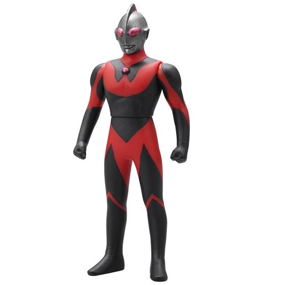 ウルトラヒーロー500 27 ウルトラマンダーク(SD) (おもちゃ)
