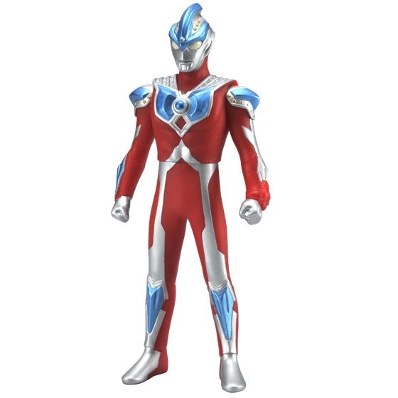 ウルトラヒーロー500 29 ウルトラマンギンガストリウム (おもちゃ)