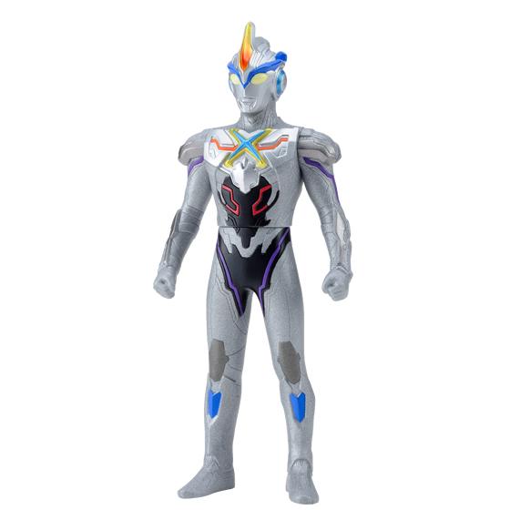 ウルトラヒーローX 07 ウルトラマンエクシードX (おもちゃ)