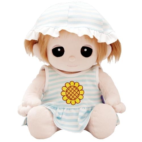 【おもちゃのジャンボ】 夢の子コレクション39 夏色ニットワンピース お洋服 ユメル ネルル ミルル 通販 販売