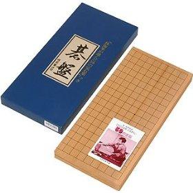 任天堂 碁盤 (二つ折) 桂6号