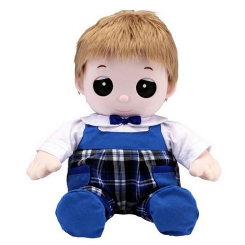 ユメル・ネルル・ミルルの、夢の子シリーズ 人々に癒しを与える おしゃべりするお人形、「おはなししようね 夢の子ユメル」通販 販売